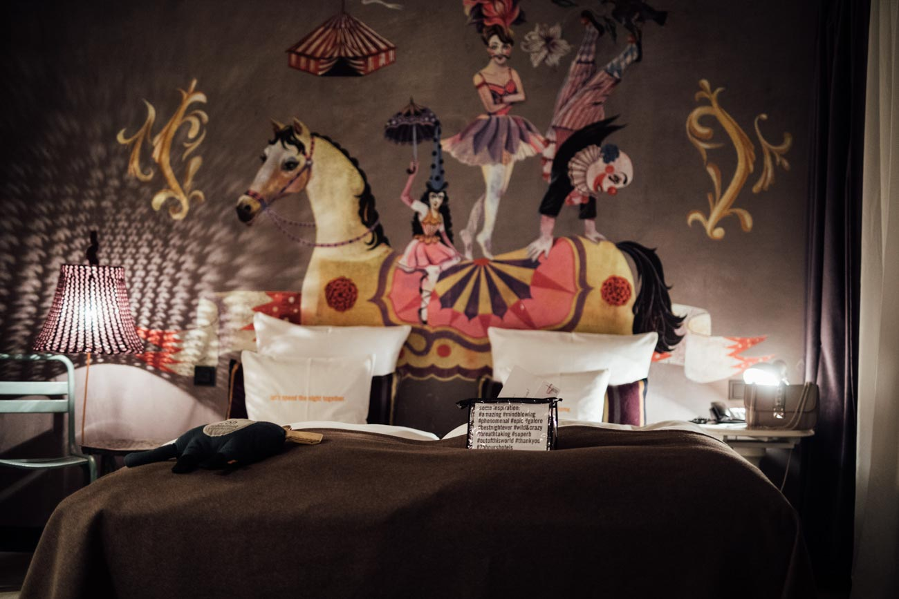 Yrml 25hours hotel vienna 4 you rock my life for Design hotel 25 hours vienna