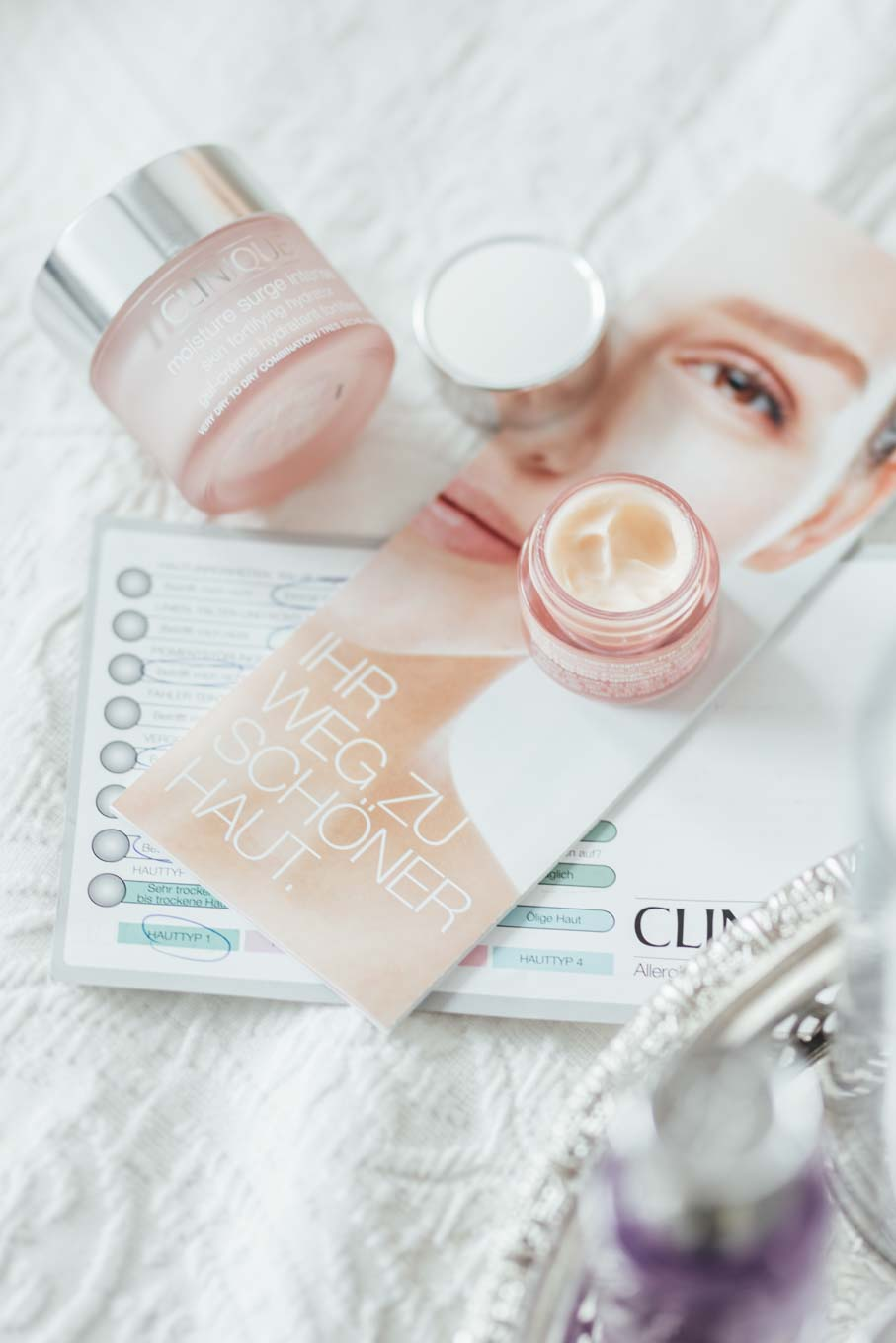 BEAUTY: My skin care routine with Clinique | you rock my life