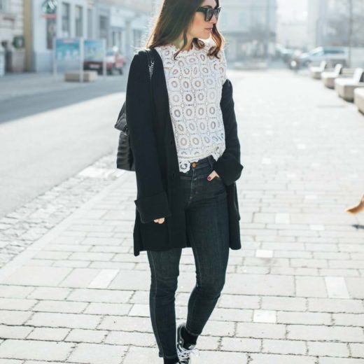 OUTFIT: EDITED the lable via ABOUT YOU | yourockmylife