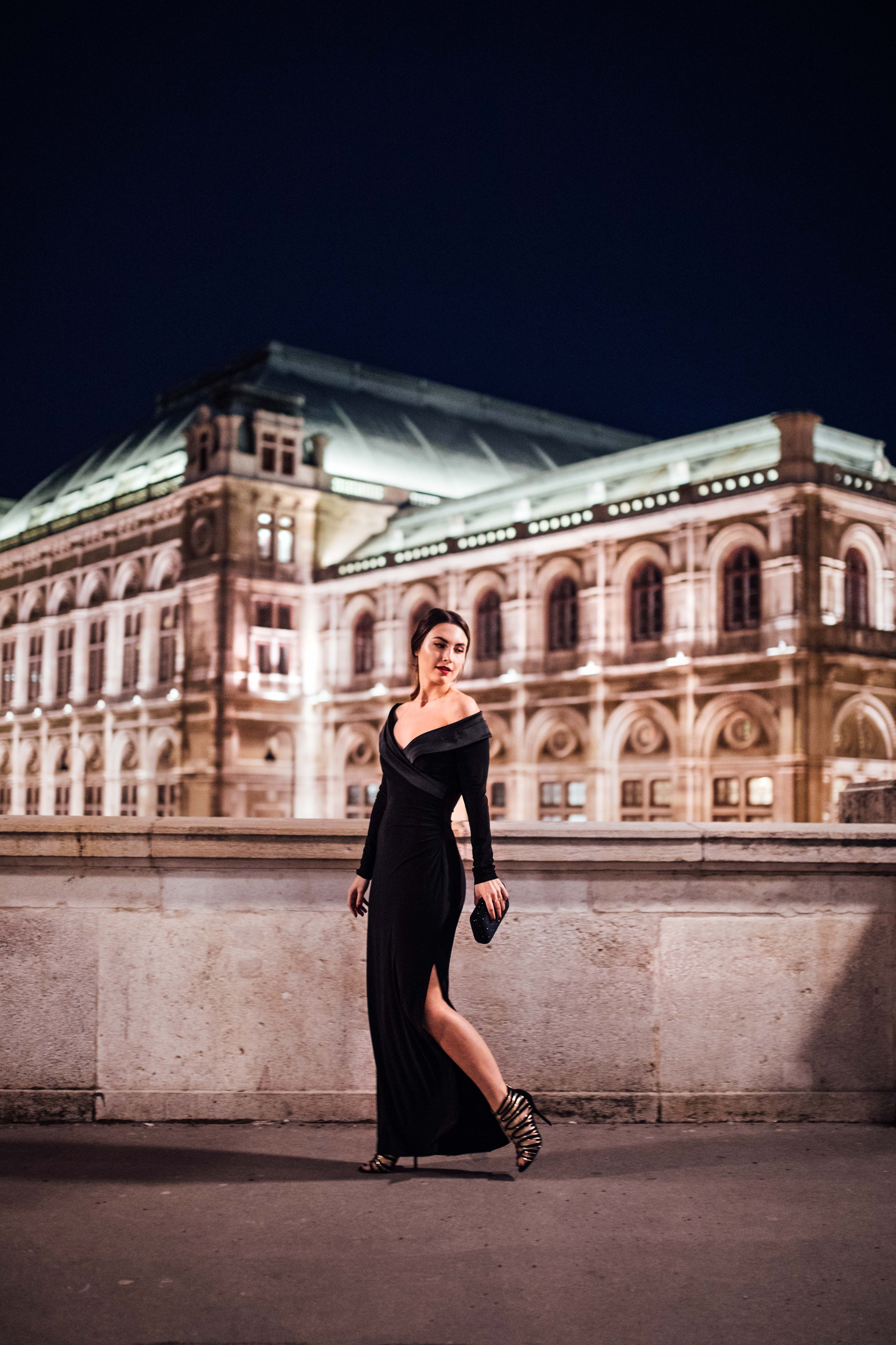 Vienna Opera Ball 2017: A Fairytale Moment | You rock my life