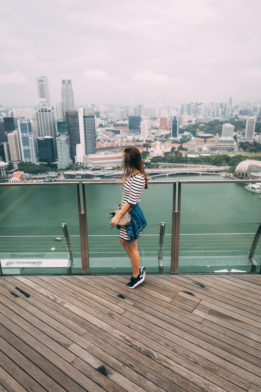 Travel Diary: Singapore | You Rock My Life Blog