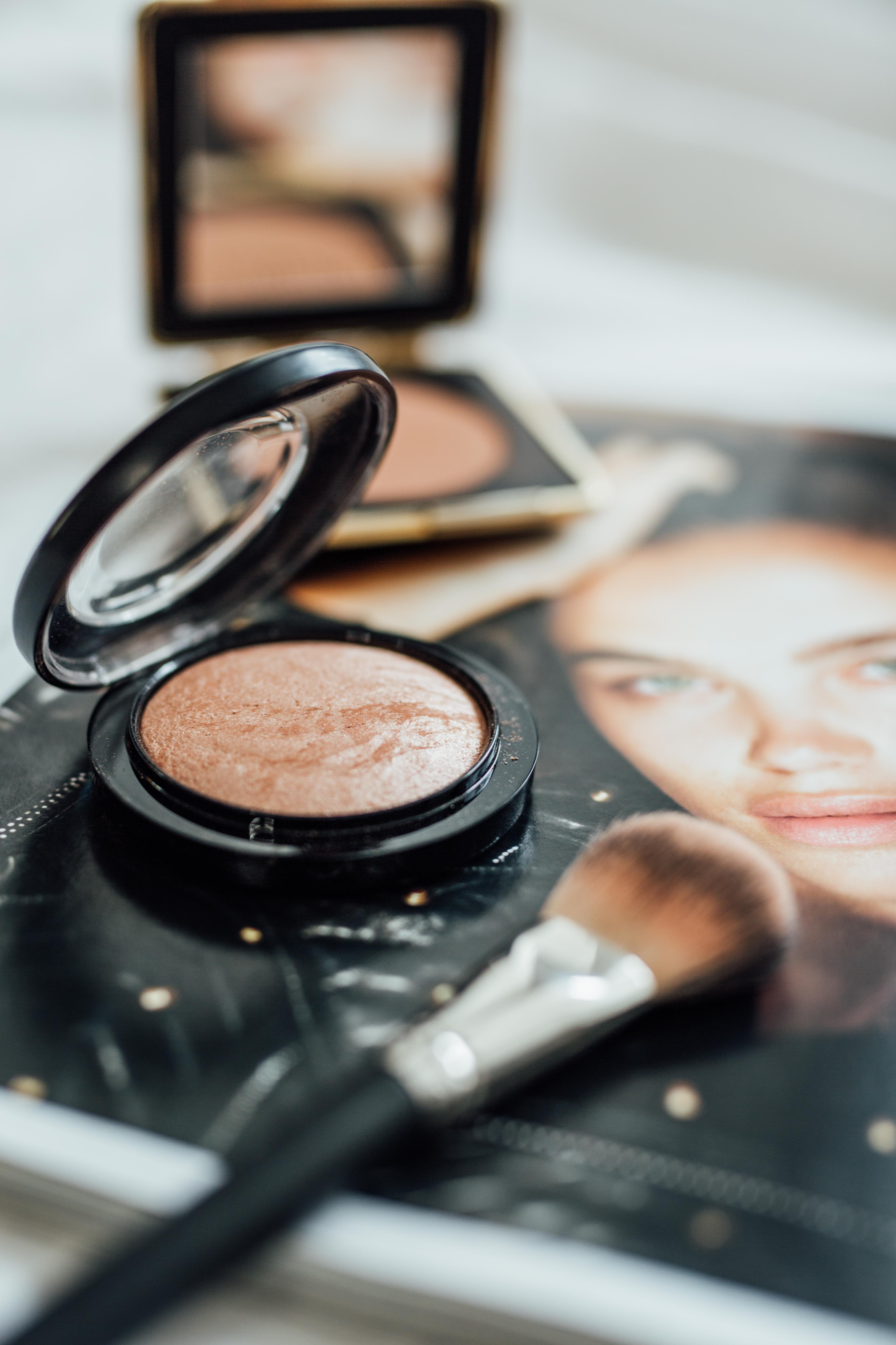 BEAUTY: Daily Make Up Routine - You Rock My Life