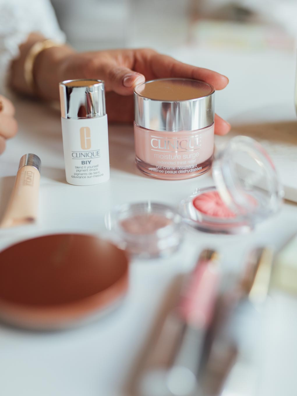 BEAUTY: How to get a rosy holiday glow with Clinique | You Rock My Life