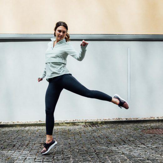 Lifestyle: adidas Runbase Vienna | You Rock My Life