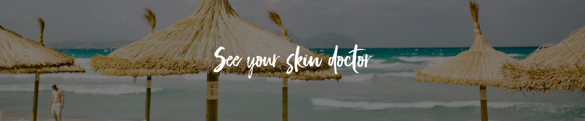 Beauty: 5 tips for healthy skin in summer - sun protection | you rock my life