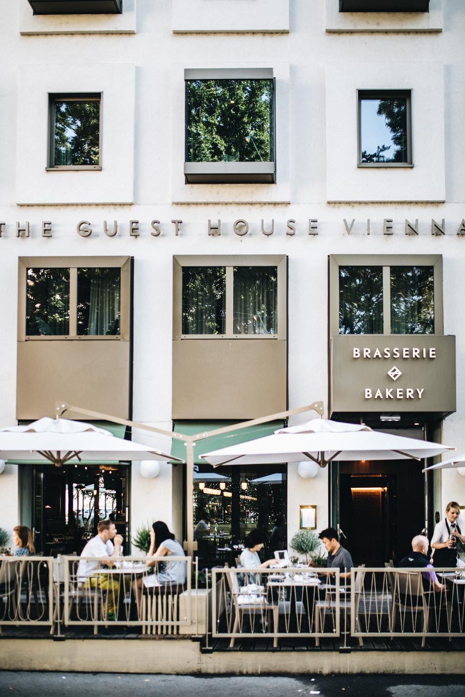 Home away from home: The Guesthouse Vienna | You Rock My Life