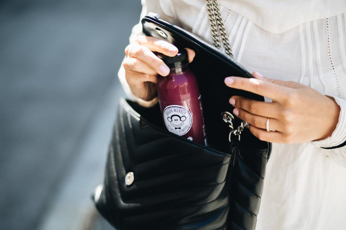 Detox: Juice Cleanse with Urban Monkey   You Rock My Life