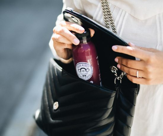 Detox: Juice Cleanse with Urban Monkey | You Rock My Life