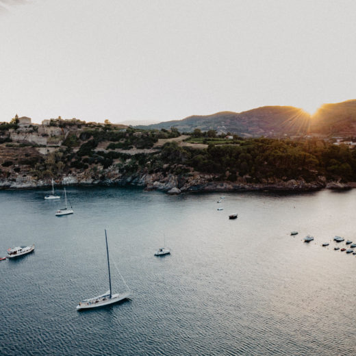 Wanderlust: Vacation Greetings From Elba! | Boat Holiday in Italy | You Rock My Life