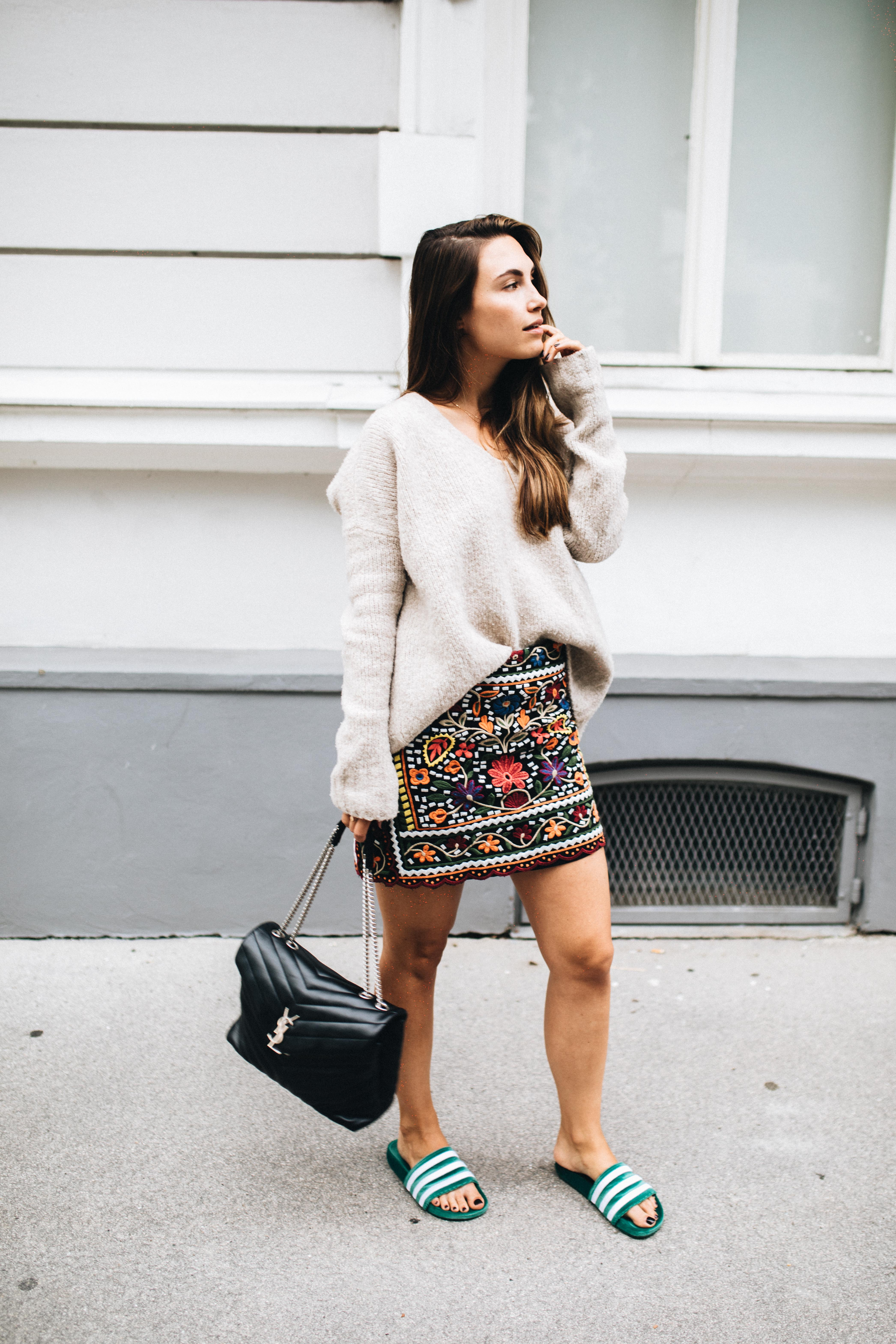 Outfit: Recycling Your Wardrobe | you rock my life