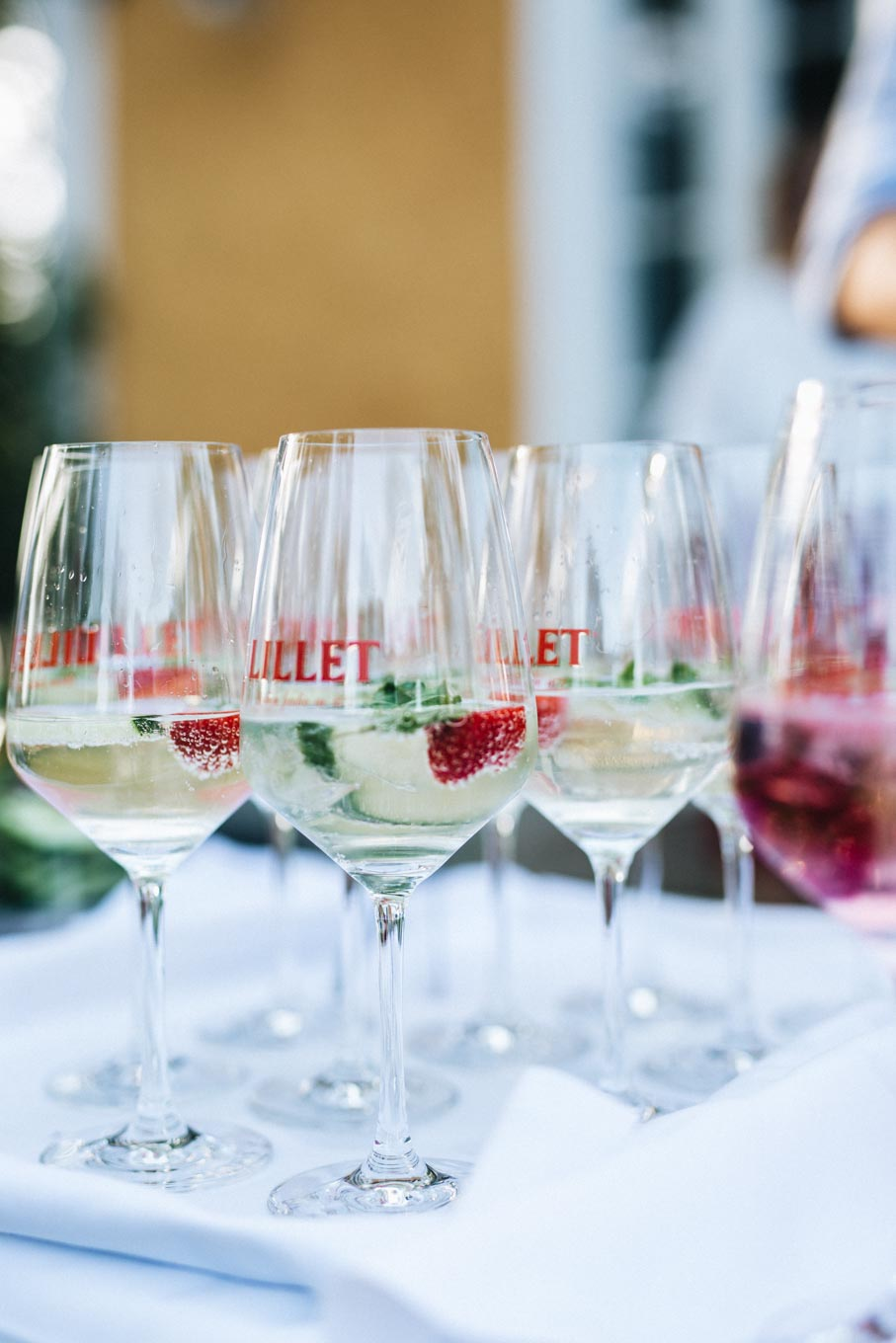 Lifestyle: Lillet Picnic Salzburg | You rock my life