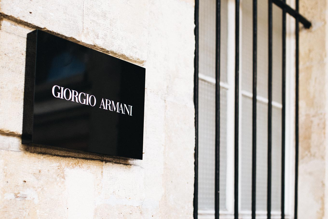 Beauty News: Armani Ecstasy Shine Lipstick - 24 Hours in Paris with Armani Beauty | you rock my life
