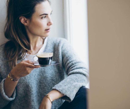Lifestyle: Nespresso Essenza Mini   you rock my life