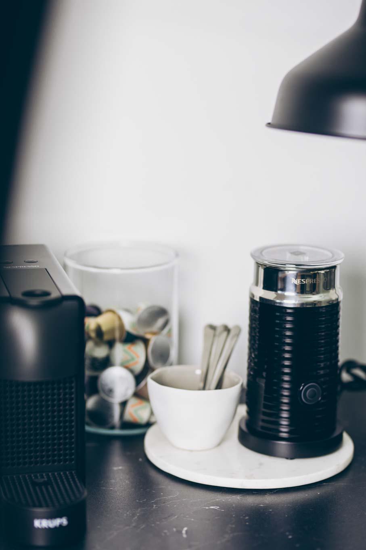 Lifestyle: Nespresso Essenza Mini | you rock my life