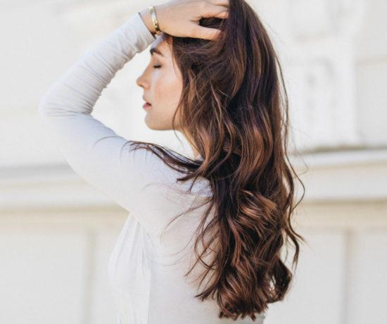 Hair: Bye Balayage, Hi Iconic Brunette - Goldwell   you rock my life