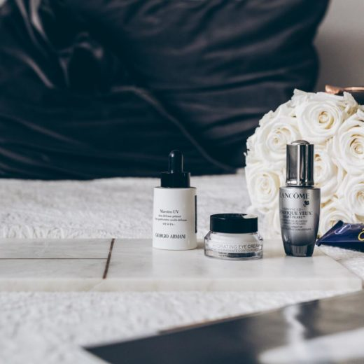 Monthly Favorites: Beauty Products Worth Buying - October Edition | you rock my life