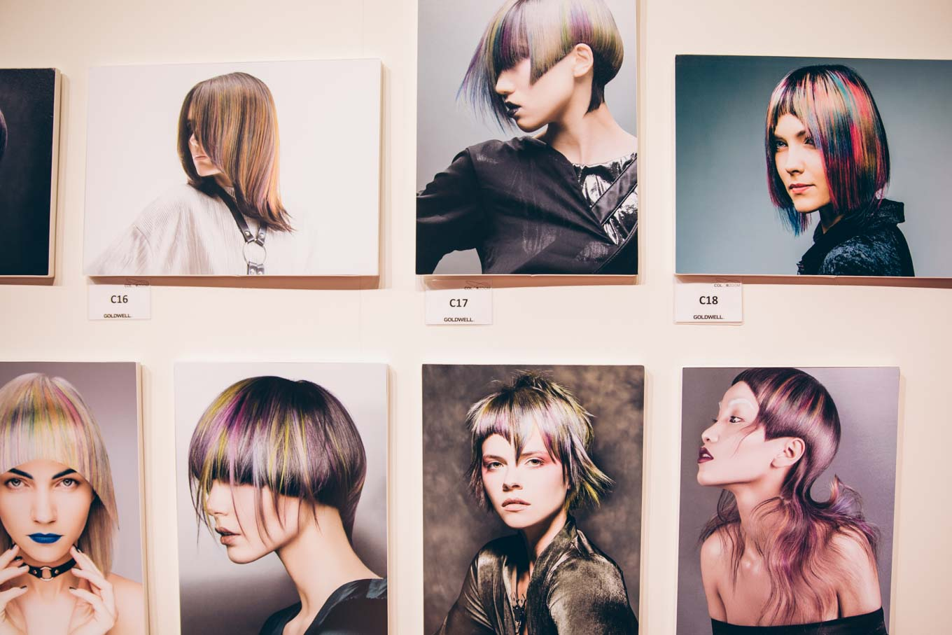 Lifestyle: Goldwell Color Zoom 2017 | you rock my life