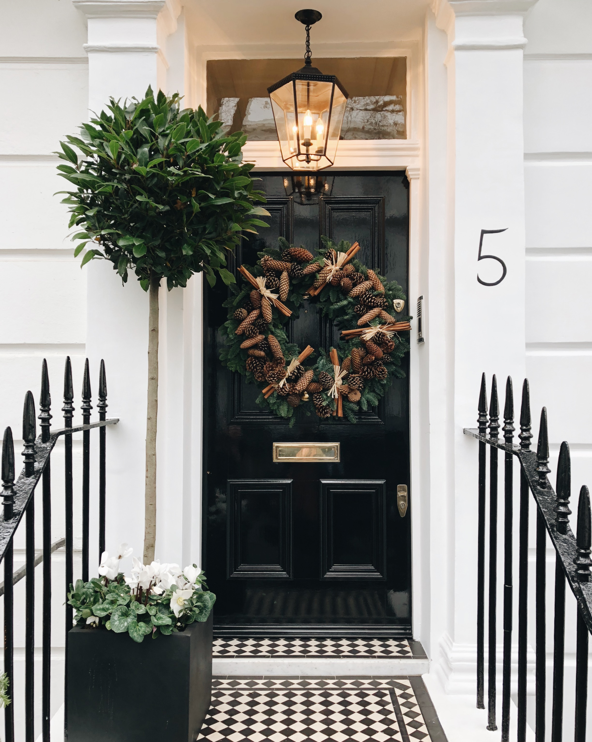 Travel: Things to do in London during Christmas Time | You Rock My Life
