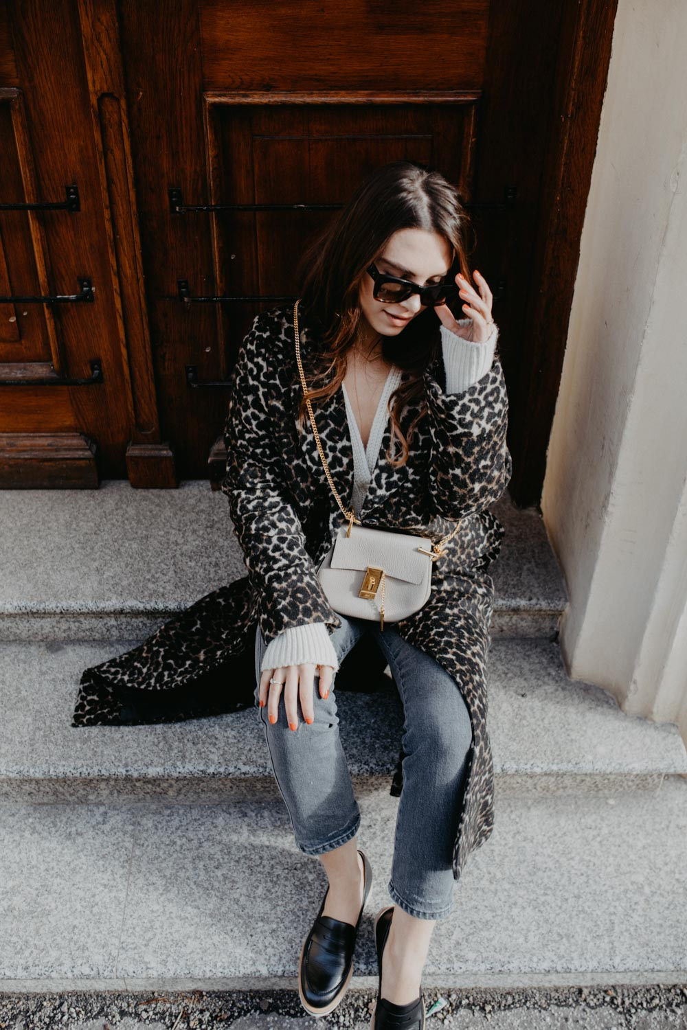 How To Wear: Leopard Prints | Edited.de | you rock my life