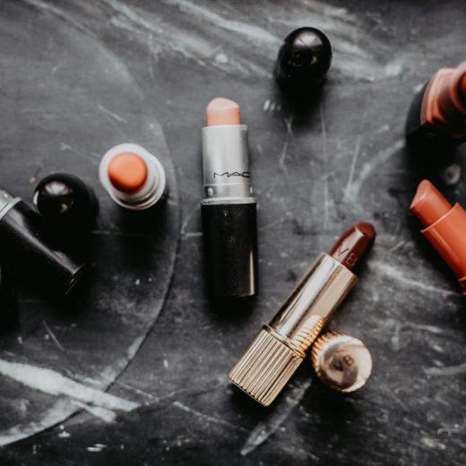Beauty FAQ: Favorite Lipsticks | you rock my life