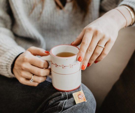Why you should drink more tea | Teekanne - You Rock My Life