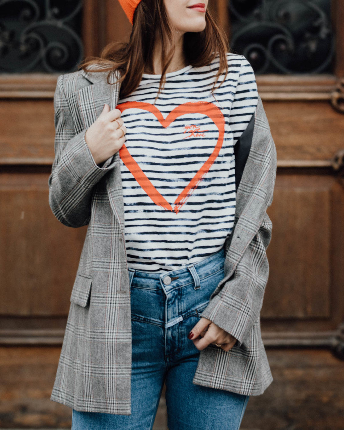 Outfit: Valentine's Day - You Rock My Life