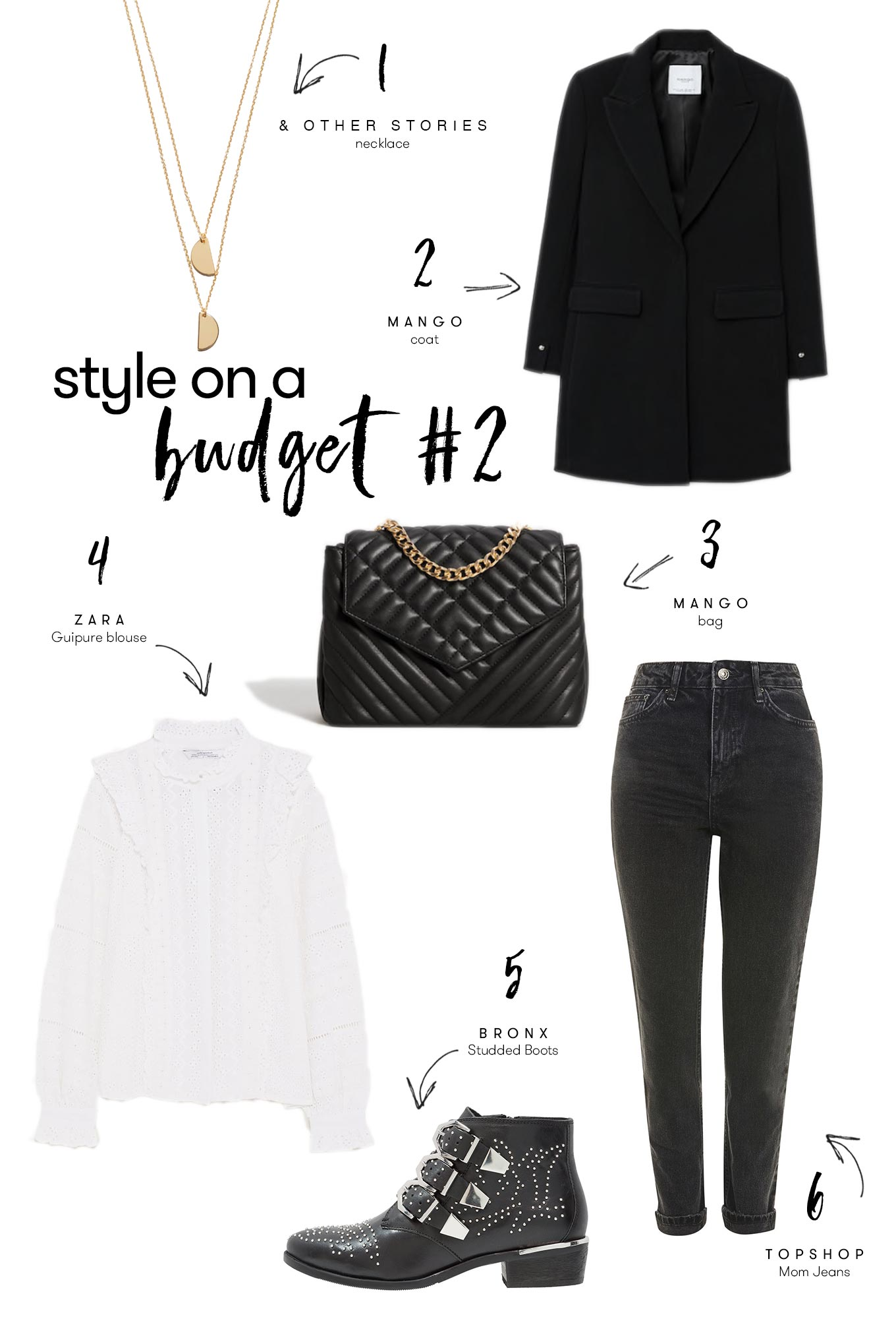 Style On A Budget Vol. 2 | You Rock My Life