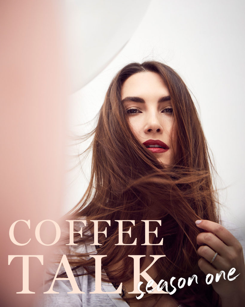 YRML Podcast - Coffee Talk | You Rock My Life