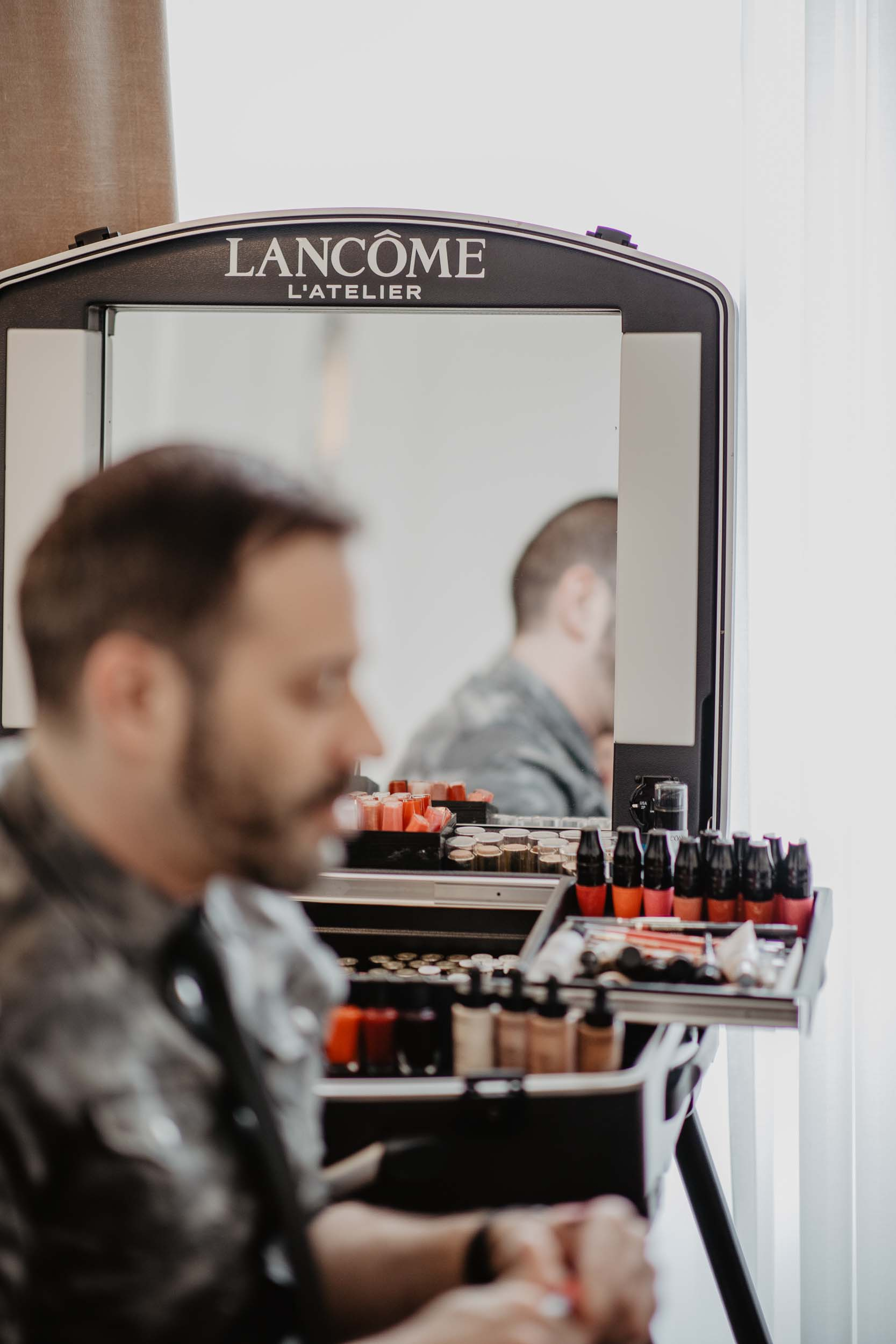 Beauty: Absolut Beautiful x Lancôme Cover Shooting | you rock my life