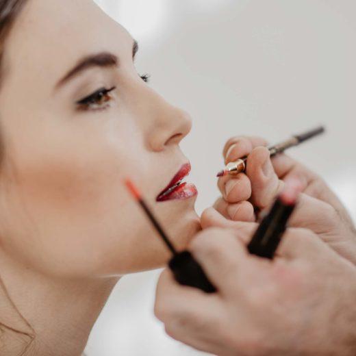 Beauty: Absolut Beautiful x Lancôme Cover Shooting | you rock my life