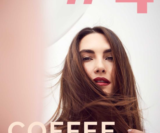 Podcast: Coffee Talk #3 - Vera - Girlboss, Dreamer, Doer, Mama. Die Macherei | you rock my life