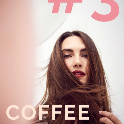 Podcast: Coffee Talk #3 - Patrick | Digital Storyteller & Photographer - you rock my life