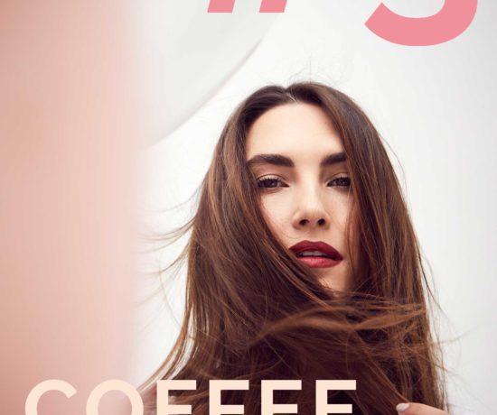 Podcast: Coffee Talk #3 - Patrick   Digital Storyteller & Photographer - you rock my life