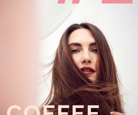 Podcast: Coffee Talk Episode 2 - You Rock My Life