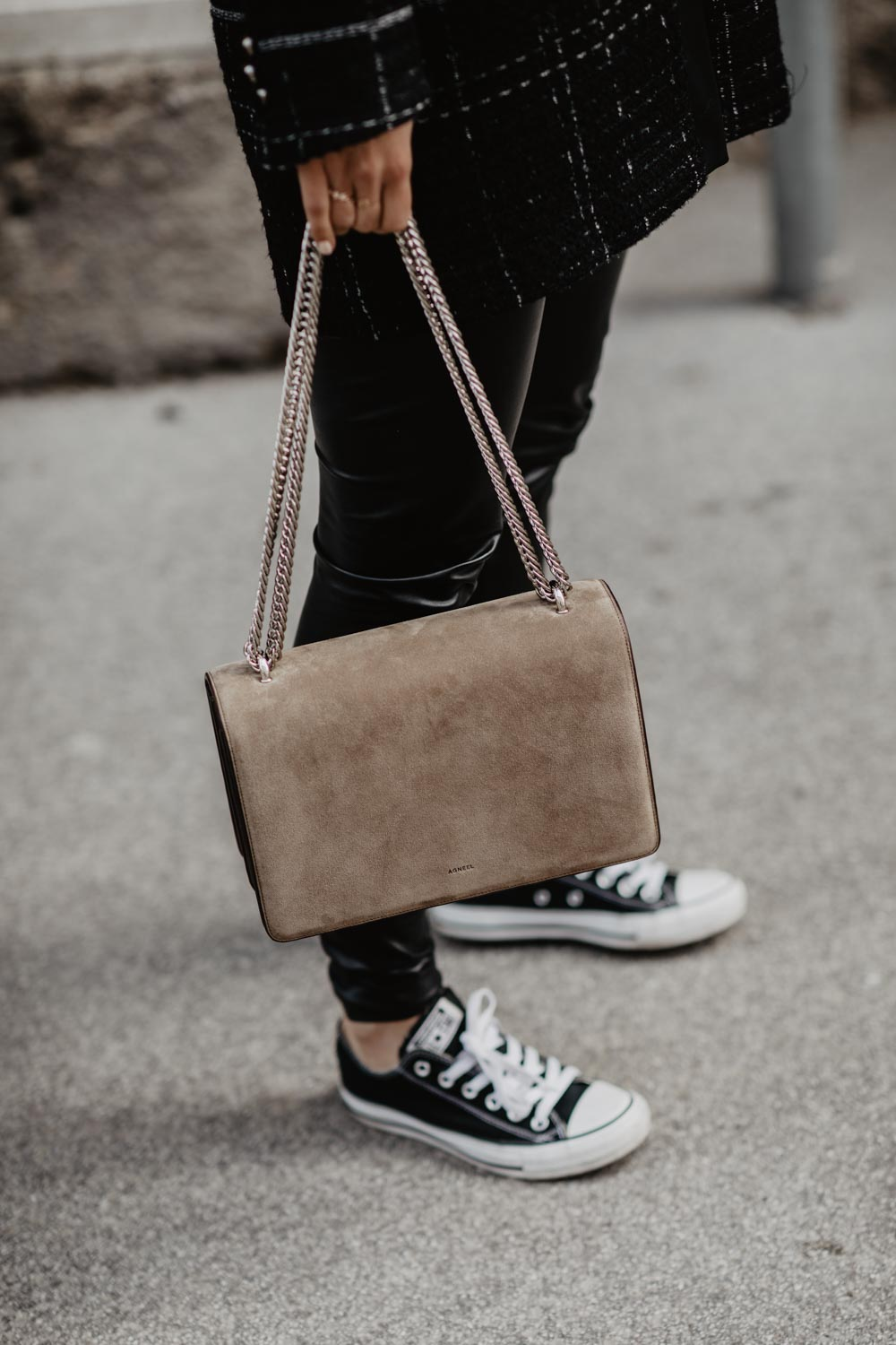 Outfit: In-beetween everything | Agneel Sophie Bag | you rock my life