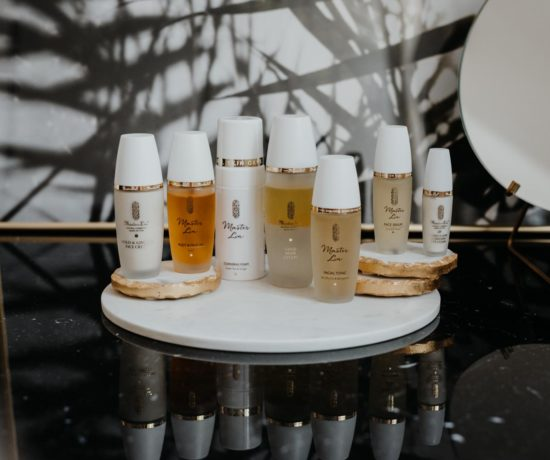 Master Lin Organic Skin Care based on TCM: Tried and Tested | you rock my life