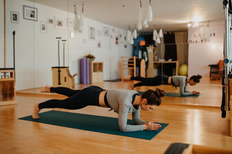 Fitness: My Pilates Love Story | you rock my life @ninawro