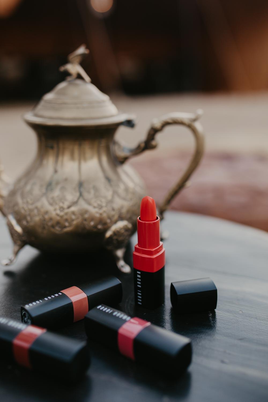 Bobbi Brown Crushed Lip Color - you rock my life