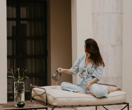 Outfit: Jumpsuit - Summer Staple | you rock my life