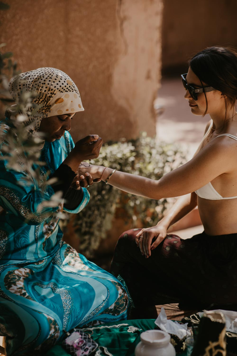 Postcards From Morocco - you rock my life