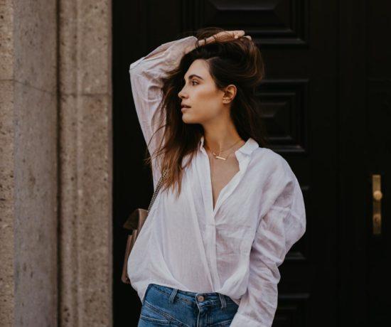 Back to basics: Denim & Linen   Capsule Wardrobe   You Rock My Life