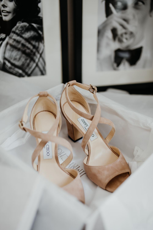 Mission: Wedding Shoes #ninaxpatrick | you rock my life