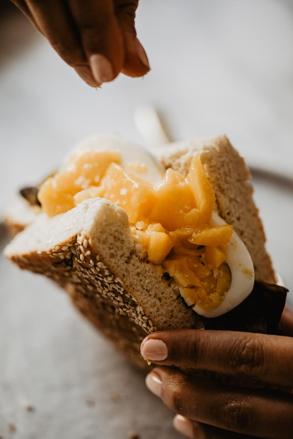RECIPE: Sabich - Isreali Street Food | NENI | Young and Urban by SPAR | you rock my life
