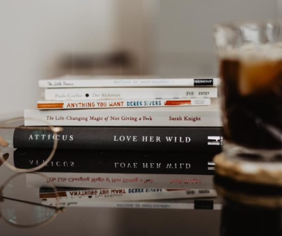 I asked, you answered: Best Books Ever | You Rock My Life