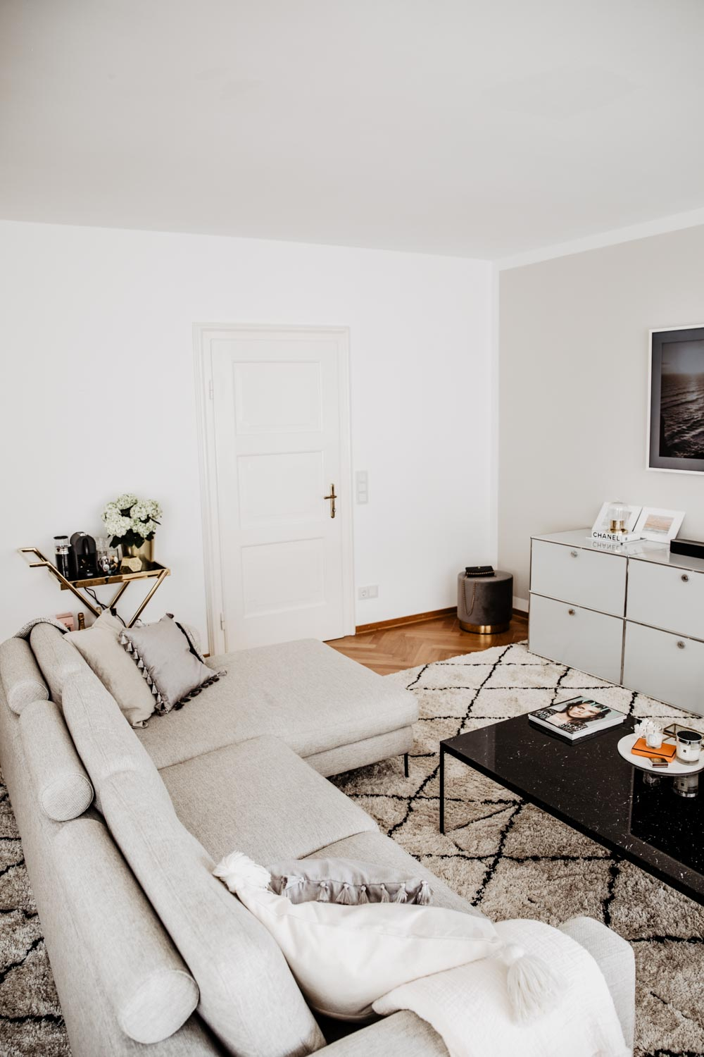 Interior: Our Living Room | You Rock My Life | ninawro