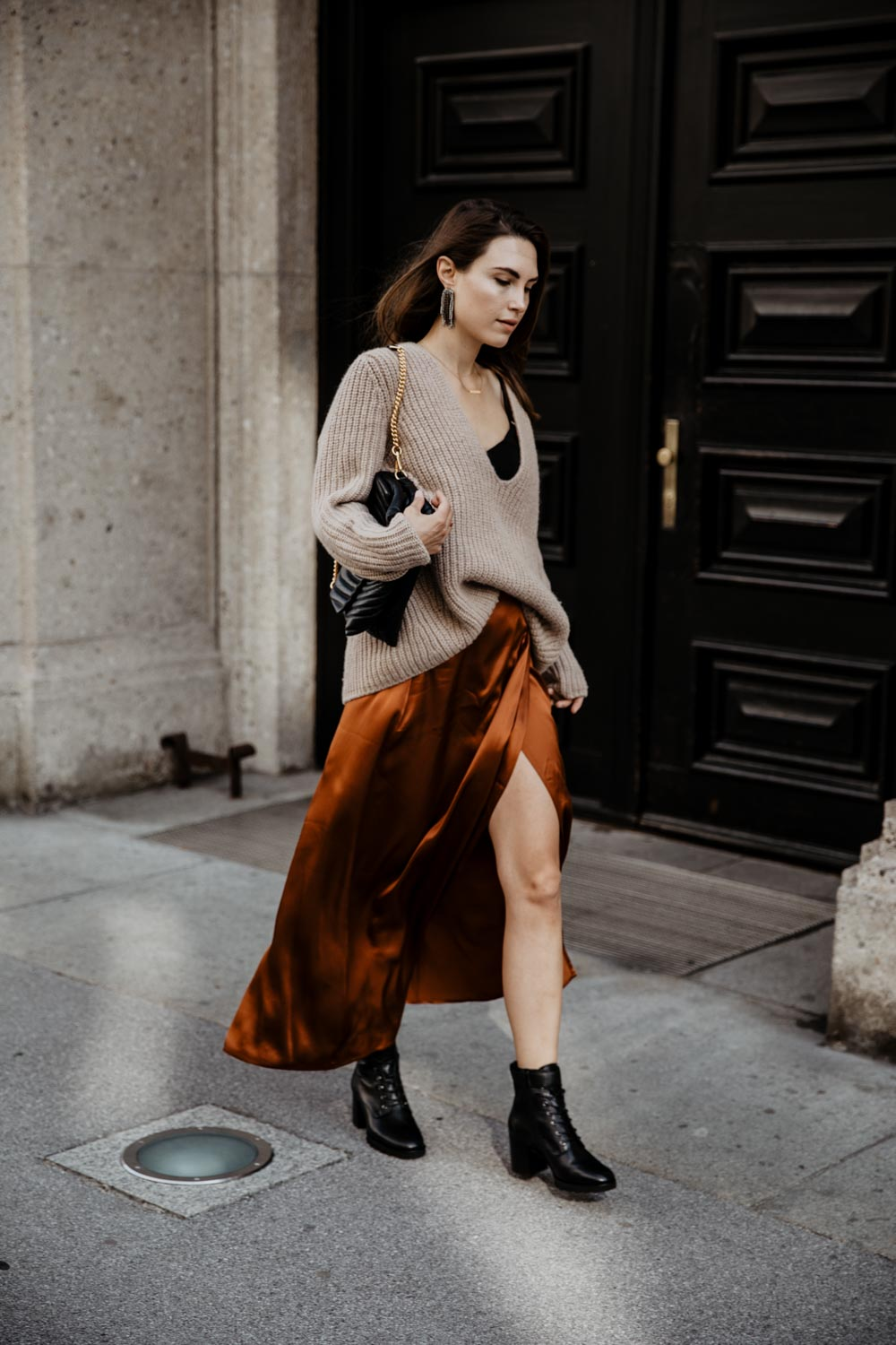 Outfit: First Days Of Fall | You Rock My Life | ninawro