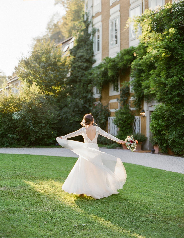 #ninaxpatrick: Our Wedding | You Rock My Life