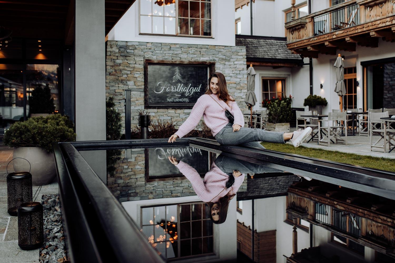 Naturhotel Forsthofgut: My Favorite Spa Hotel in Salzburg.   You Rock My Life