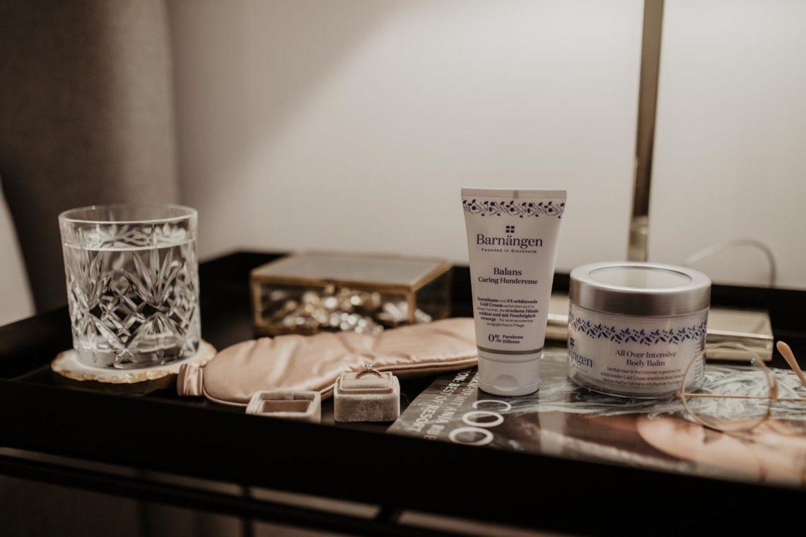 Beauty: Say Bye to Dry Skin In Winter | Barnängen | You Rock My Life - ninawro