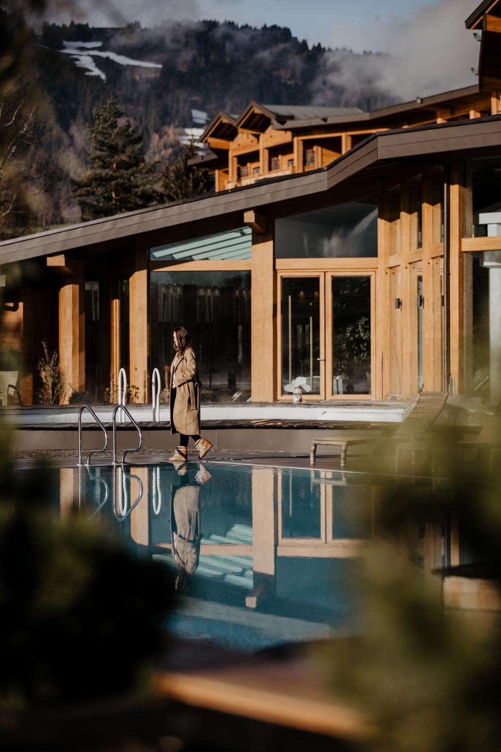 Travel Diary: Sonnenalp Resort - La Biosthétique | You Rock My Life